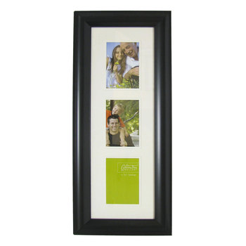 Black Collage Frame